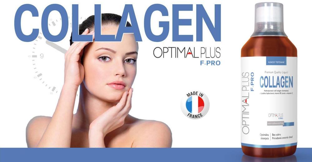 collagen optimal plus