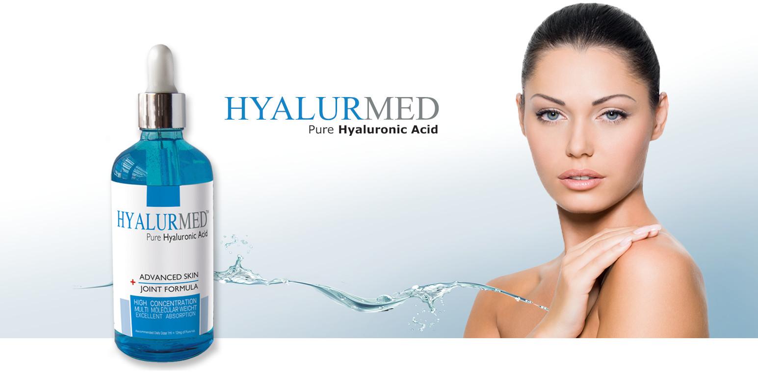 hyalurmed pure