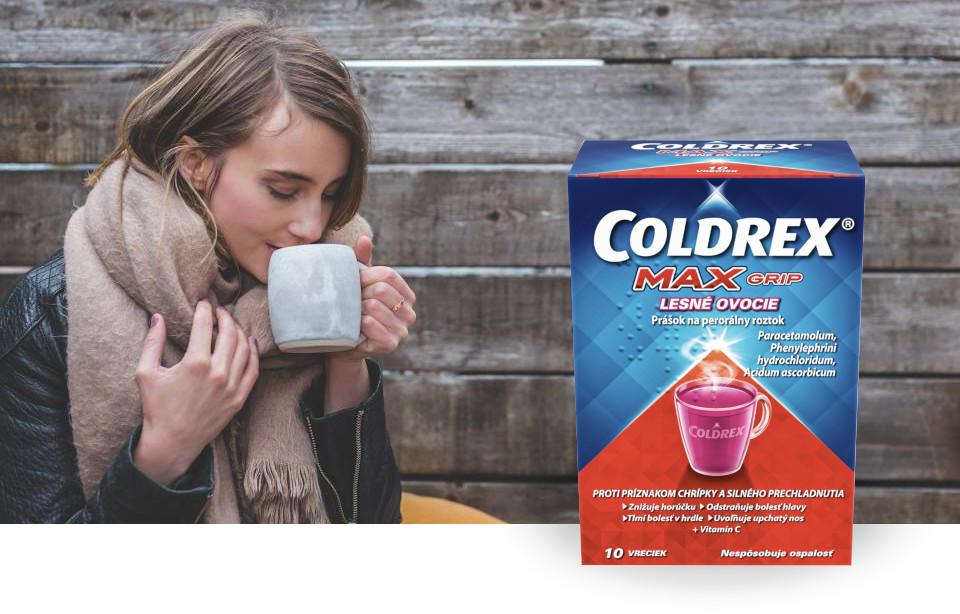 chripka a nachladnutie