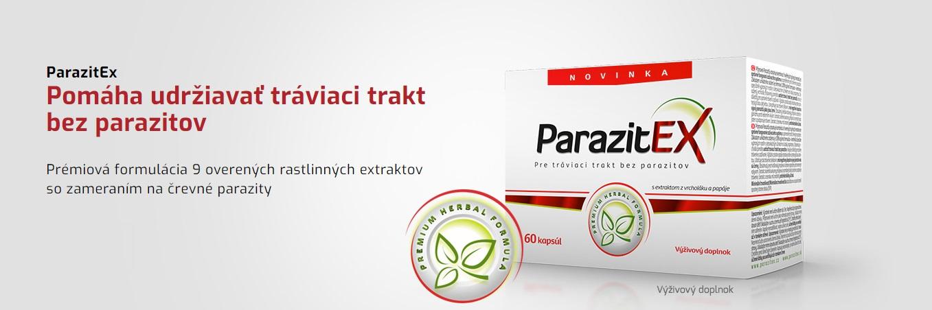parazitex