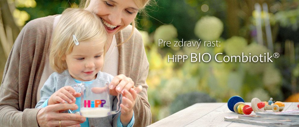 hipp bio combiotic