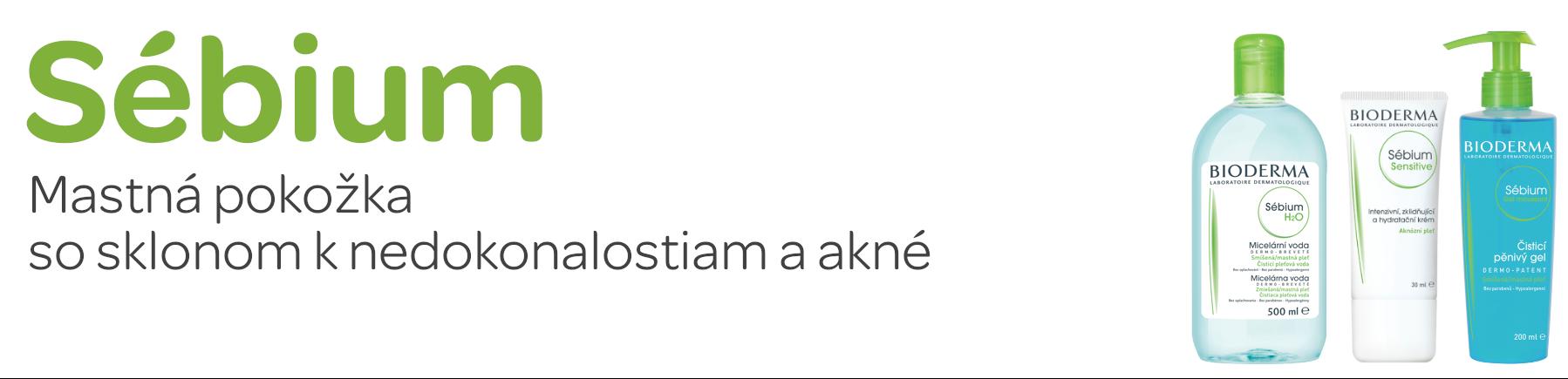 Bioderma sebium