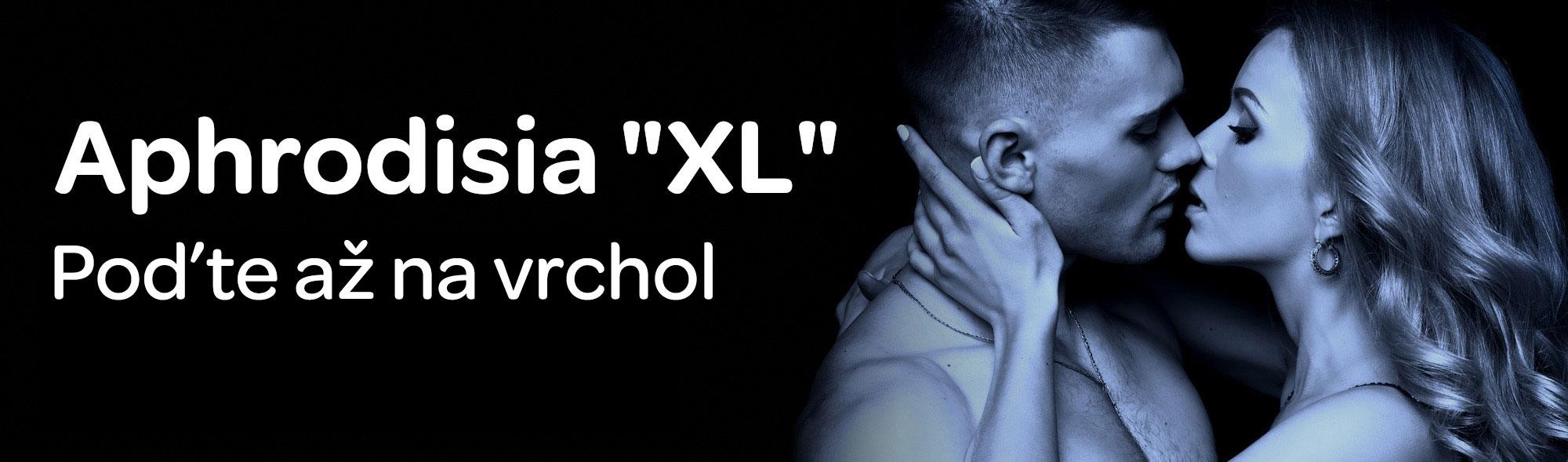 Aphrodisia XL, krém pro muže, Vaša erekcia bude silnejšia a tvrdšia
