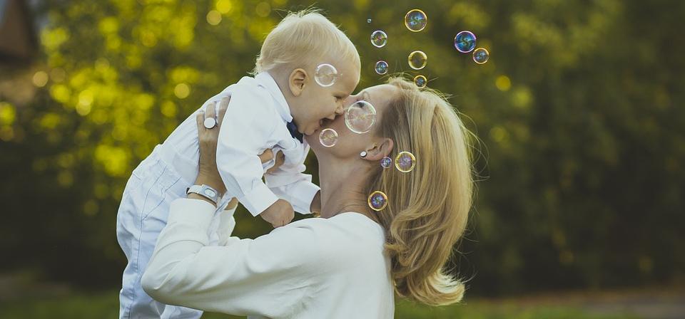 podpora otehotnenie