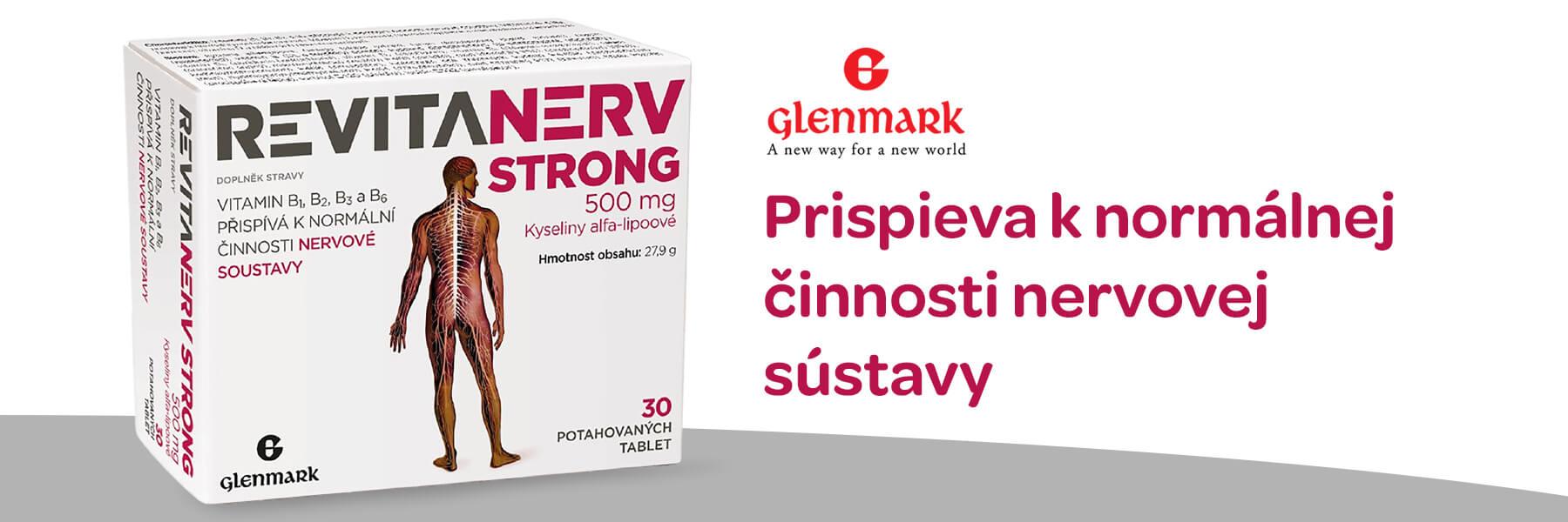 banner revitanerv strong