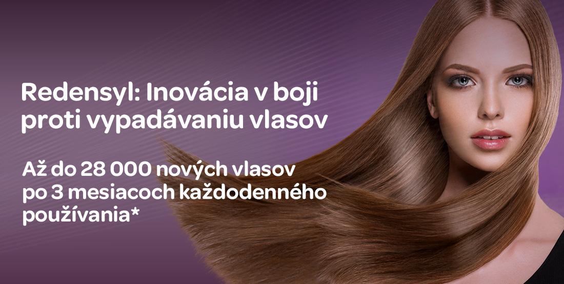 Revalid stimulating shampoo, stimulačný šampón, Redensyl