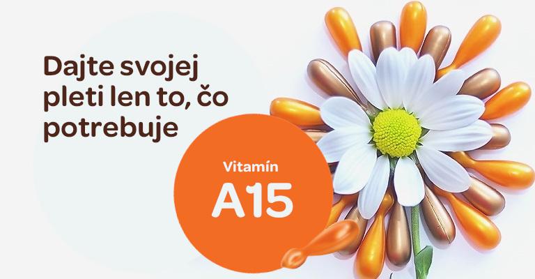 vitamíny pro pleť, regenerace pleti, proti akné, proti vráskám