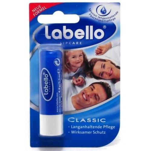 Labello Balzam na pery Original modrý 4,8 g