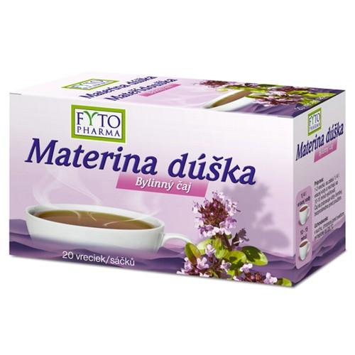 FYTO Materina dúška 20x1g