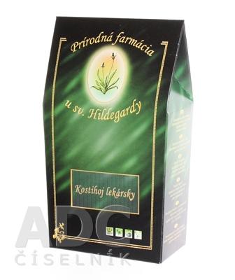 Prír. farmácia KOSTIHOJ LEKÁRSKY koreň bylinný čaj 50 g