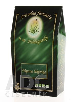 Prír. farmácia PÚPAVA LEKÁRSKA bylinný čaj 50 g