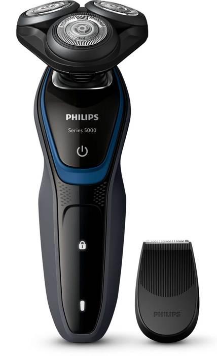 Pánsky holiaci strojček S5100/06 PHILIPS