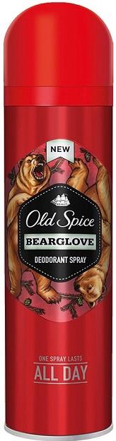 Old Spice Bearglove Men deospray 150 ml