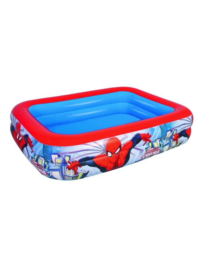 Detský nafukovací bazén Bestway Spider-Man
