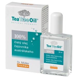 Dr. Müller Tea Tree Oil 100% čistý olej 10 ml
