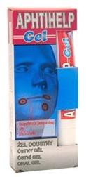 Juvamed Dezinfekčný ústny gél 1x10 g