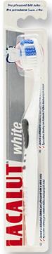 LACALUT white zubná kefka 1 ks