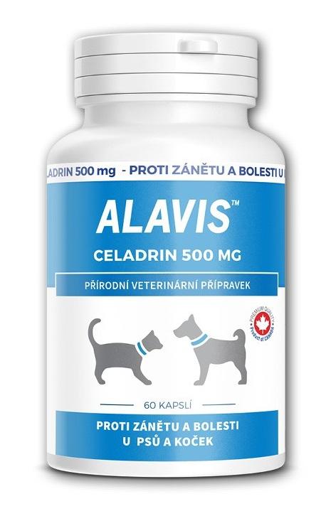 Alavis Celadrin tbl. 60