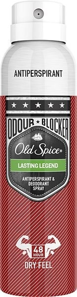 Old Spice Spray Lasting Legend 150ml