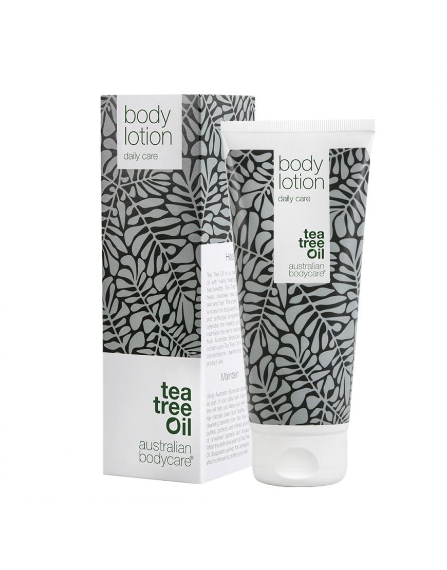 ABC Tea Tree Oil BODY LOTION - Telové mlieko upokojujúce 200ml
