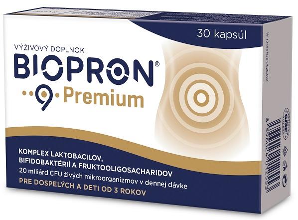 Biopron 9 Premium 30cps