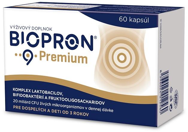 Biopron 9 Premium 60cps
