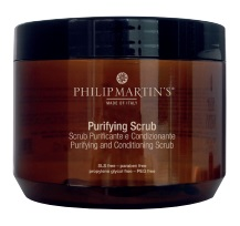 Philip Martin´s PURIFYING SRUB 500ml
