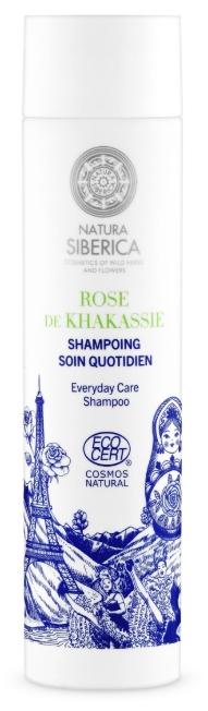 Siberie Mon Amour - Šampón každodennej starostlivosti 250ml