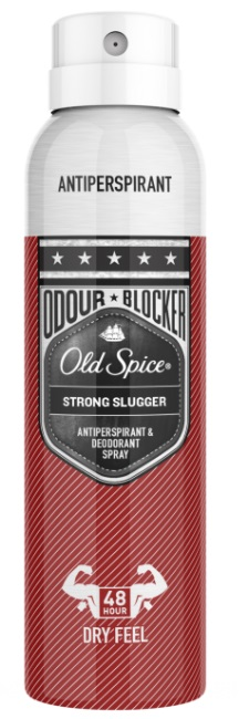Old Spice Spray Slugger 150ml