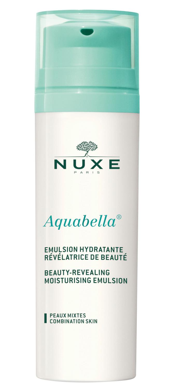NUXE AQUABELLA Skrášľujúca hydratačná elmulzia 50 ml