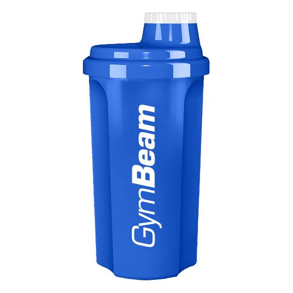 GymBeam Šejker modrý 700 ml - blue