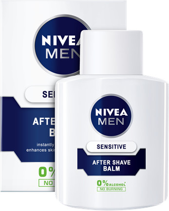 Nivea Men Balzam po holení Sensitive 100ml