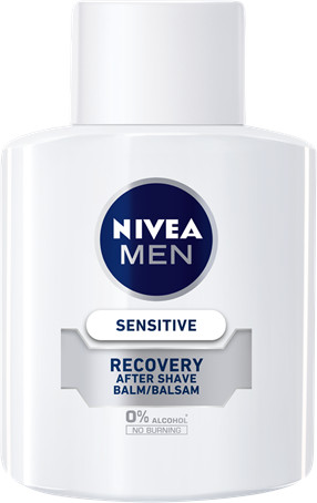 NIVEA MEN Balzam po holení Sensitive Recovery 100ml