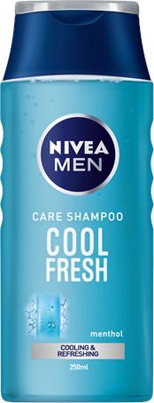 Nivea Men Šampón Cool 250ml