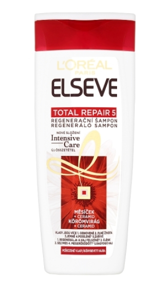 Elseve Total Repair 5 šampón 250ml