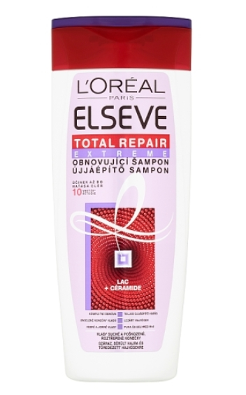 Elséve Total Repair Extreme šampón 250ml
