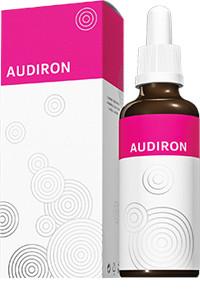Energy Audiron 30 ml