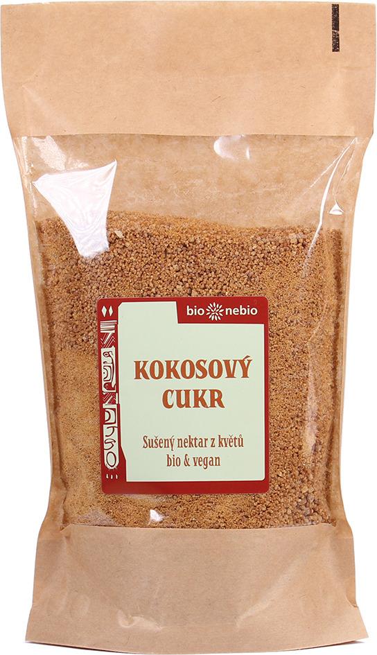 BioNebio Bio kokosový cukor 300g