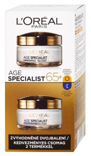 Age Specialist 65+ permanentní duopack