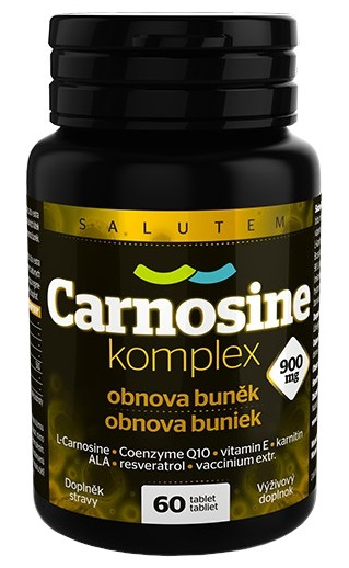 Carnosine komplex 900mg 60 tabliet