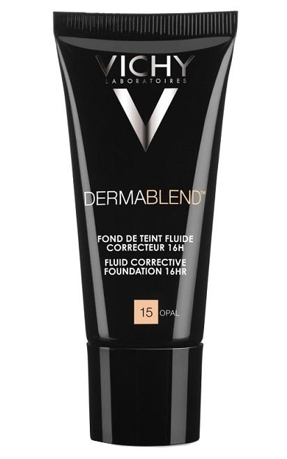 Vichy Dermablend 15 Korekčný make-up fluidný 30ml