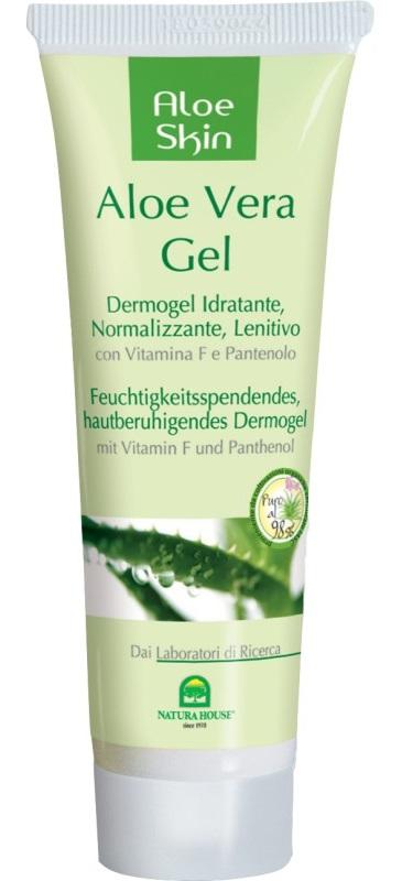 Aloe Skin Aloe Vera gél 50ml