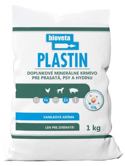Plastin 5kg