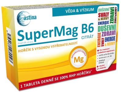 Astina SuperMag B6 30tbl