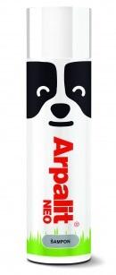 Arpalit NEO šampón s extraktom z listov čajovníka pre zvieratá 250ml
