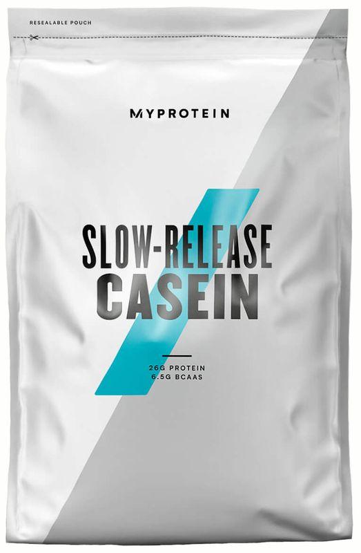 Myprotein Micellar Casein Vanilka 1000g