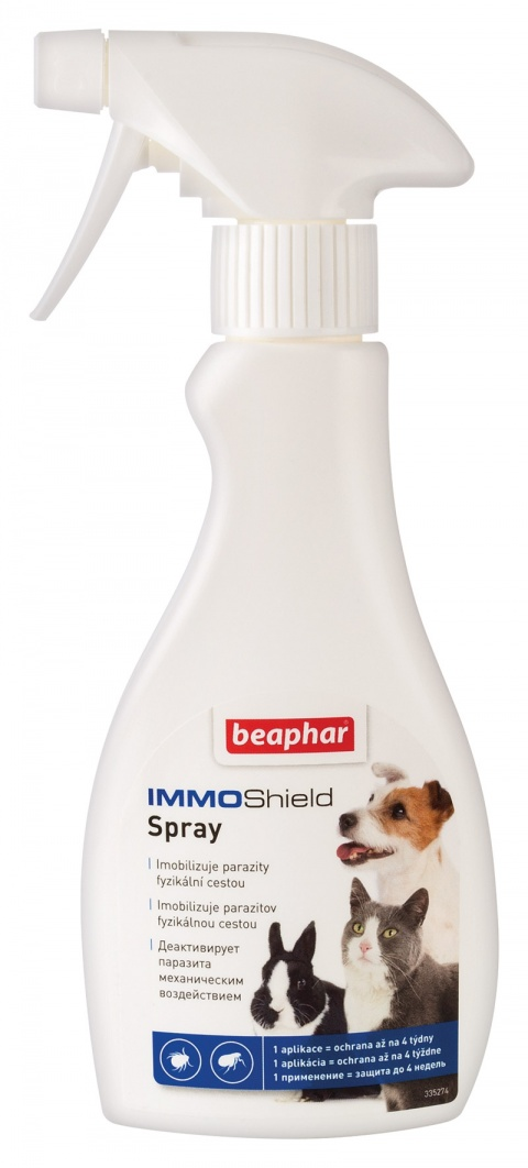 Beaphar IMMO Shield sprej 250ml