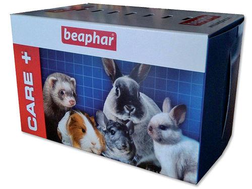 Beaphar Prenosná krabica CARE+ pre hlodavce a vtáky 1ks