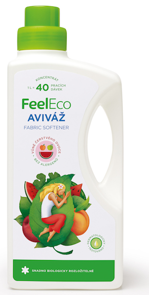Feel Eco aviváž ovocie 1l