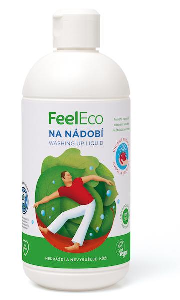 Feel Eco riad ovocie 500ml